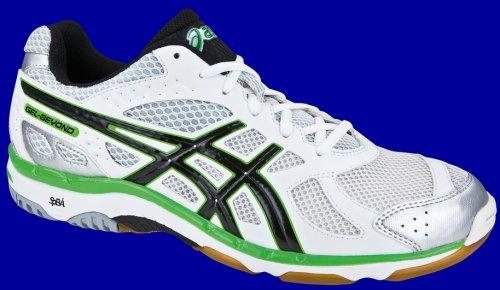 scarpe da pallavolo asics gel alte